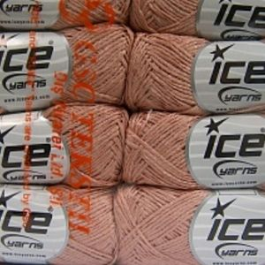 Lot 8 ICE skeins of Turkey